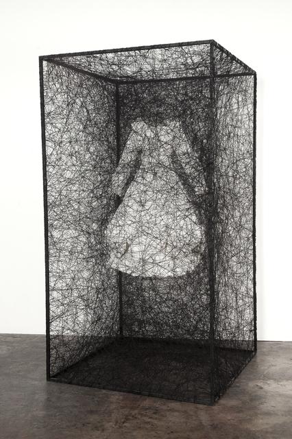, 'State of being #24,' 2009, Galerie Hervé Lancelin