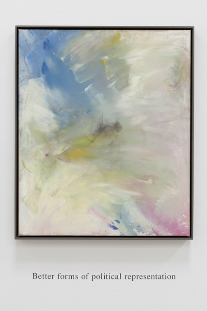 , 'Smokescreen 11,' 2012, Loock Galerie