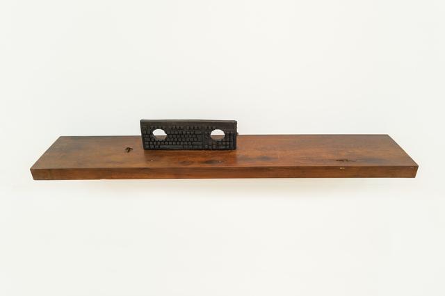 Yoan Capote, 'Cepo / Stocks ', 2012, Ben Brown Fine Arts