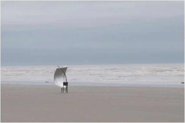 , 'Nave 8,' 2009-2010, Galeria Marília Razuk