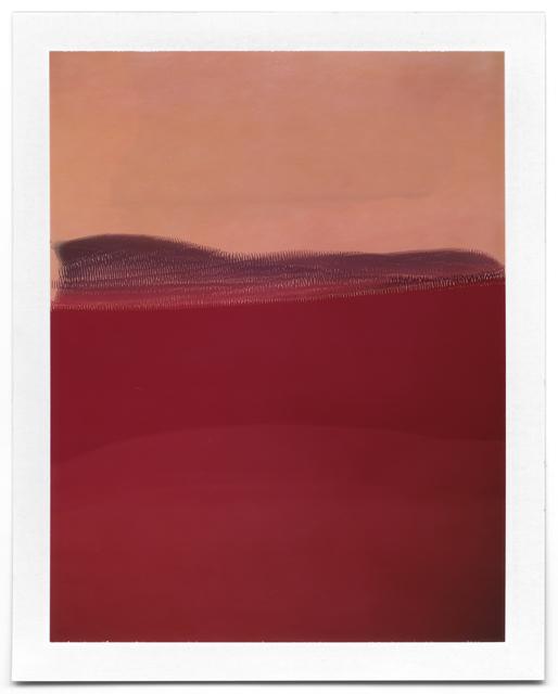 , 'Untitled (Landscape #04),' 2008-2014, Flowers