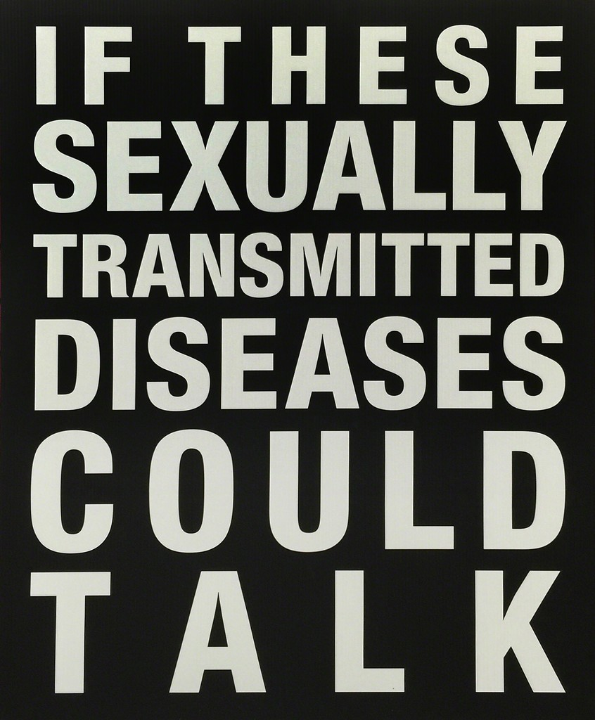 If These Sexually Transmitted Diseases Could Talk