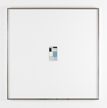 , 'Faith (3),' 2015, Moran Bondaroff