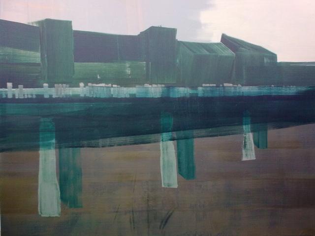 , 'Kreenholm,' 2011, ecadc