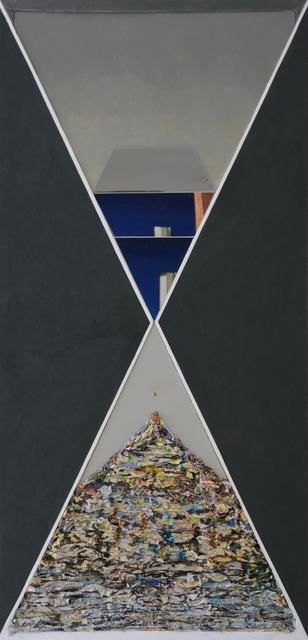 , 'Hourglass,' 2013, Gremillion & Co. Fine Art