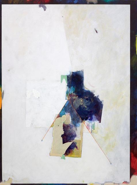 Edward Holland, 'The Crab (Version 3)', 2015, NAVA Contemporary
