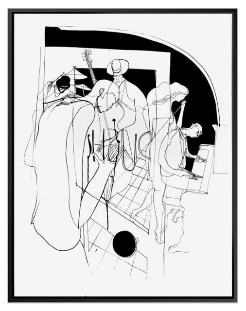 , 'Pull, not push ,' 2016, Die Kunstagentin