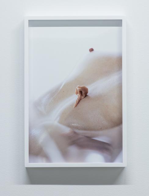 Julie Favreau, 'Slide 滑落', 2018, Photography, Inkjet print, Brownie Project