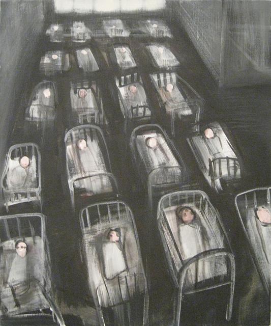 MASAKO, 'Life', 2008, Japigozzi Collection