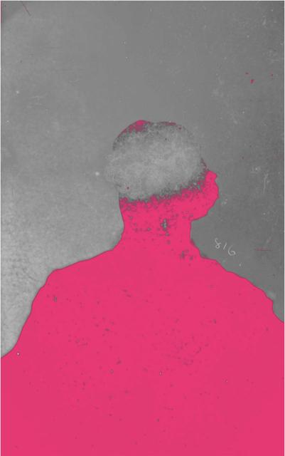 James Huckenpahler, 'soft memory', 2017, Hemphill Fine Arts