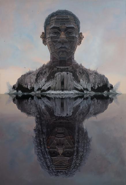 , 'Mirror Pavillion,' 2018, Mizuma & Kips