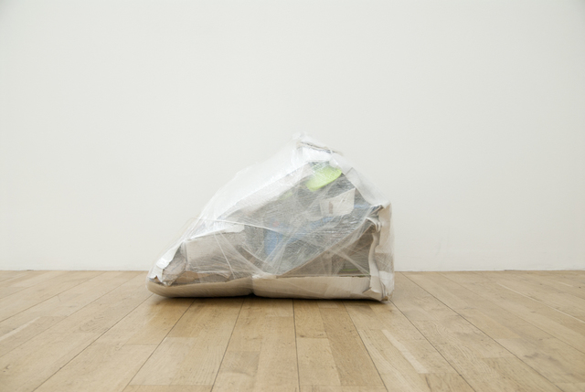 Olof Inger, 'Container', 2013, Nordic Contemporary Art Collection