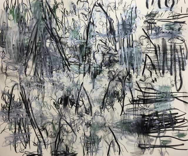 , 'Apocalypse 1,' 2015, Galerie Forsblom
