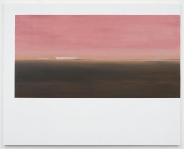, 'Aerodrome N12 (A),' 2011, Galerie Laurence Bernard