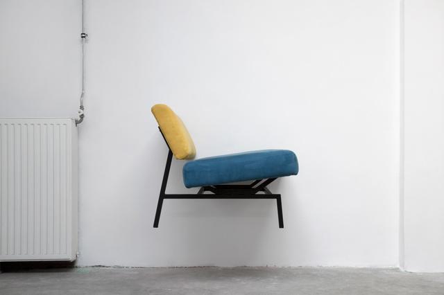 , 'Psychosocial Seating (ii),' 2016, Dürst Britt & Mayhew