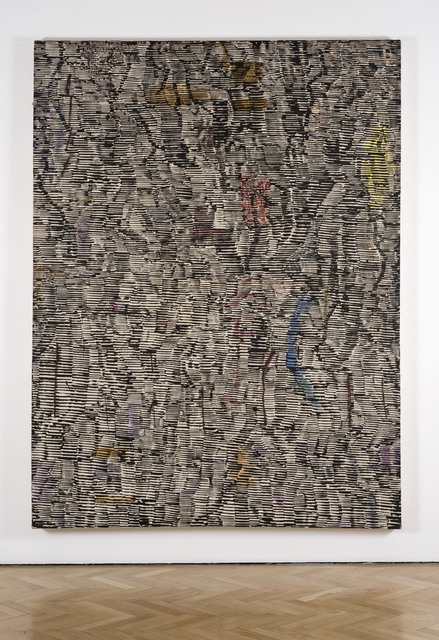 , 'CCGAT,' 1995, Vigo Gallery