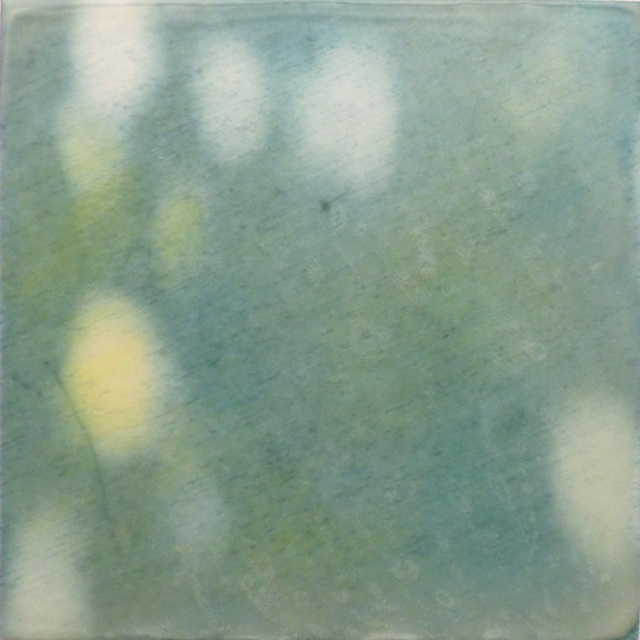 , 'The Color of the Sky Reflected on Water 2,' , Chicago Art Source