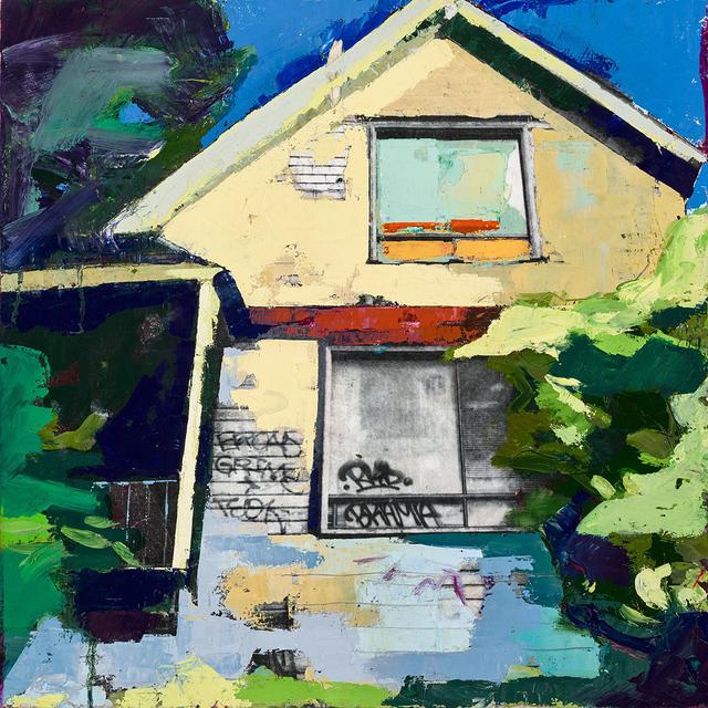 , 'Fixer Upper No. 2,' 2017, Linda Hodges Gallery
