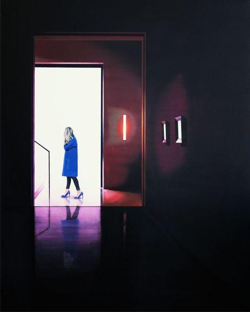 , 'Museum LXVI,' 2017, Zofia Weiss Gallery