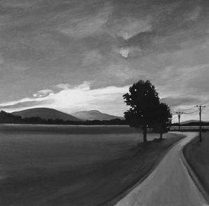 Elizabeth Livingston, 'Wire Road', 2012, Alpha Gallery