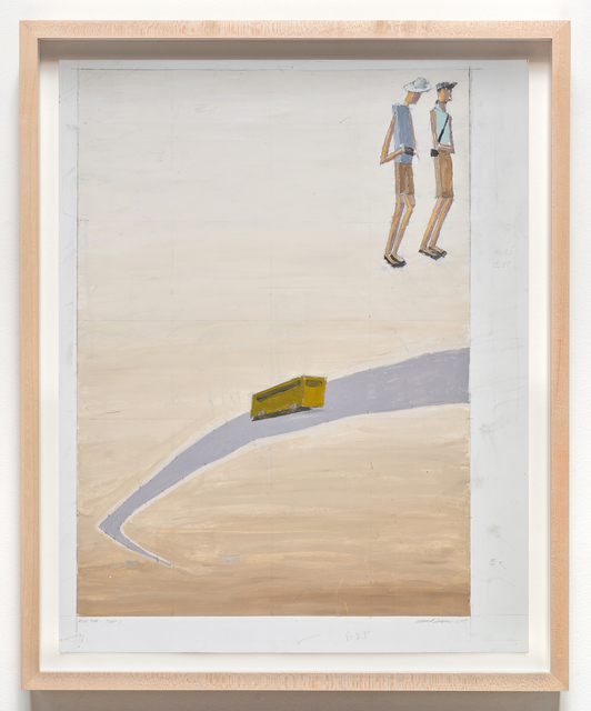 , 'Flat Tire (Study 1),' 2009, VARIOUS SMALL FIRES