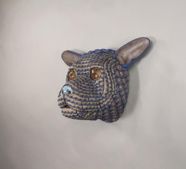 , 'La Chihuahua ,' 2018, Foster/White Gallery
