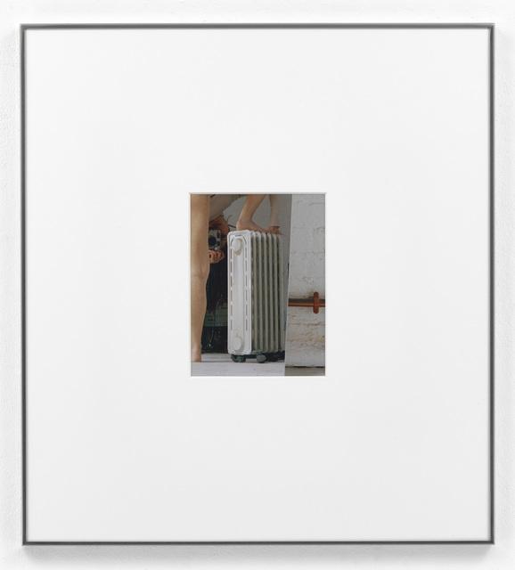 , 'Untitled (Bottomless #2),' 2015, Sies + Höke