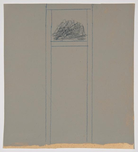 , 'Untitled,' 2011, Lawrence Markey