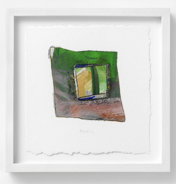 , 'Fraction 1070,' 1996, Anne Mosseri-Marlio Galerie