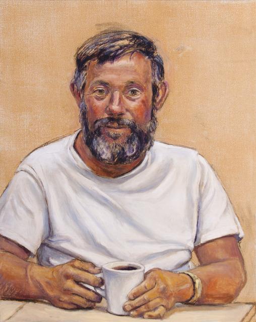 , 'Paul Warren,' 2010-2011, Imlay Gallery