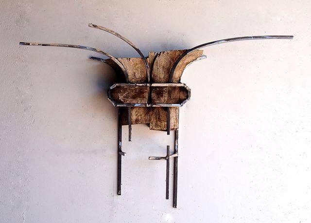 , 'Broken Tuileries Arcade. Paris,' 2010, De Buck Gallery