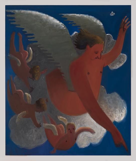 , 'Annunciation 1,' 2016, Kent Fine Art