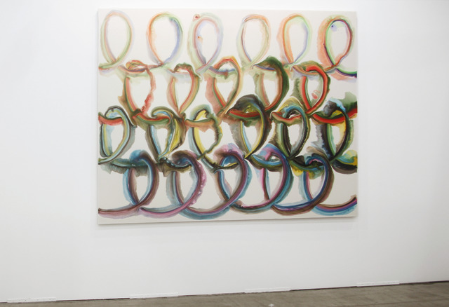 , 'Megi,' 2004, Galerie Micheline Szwajcer