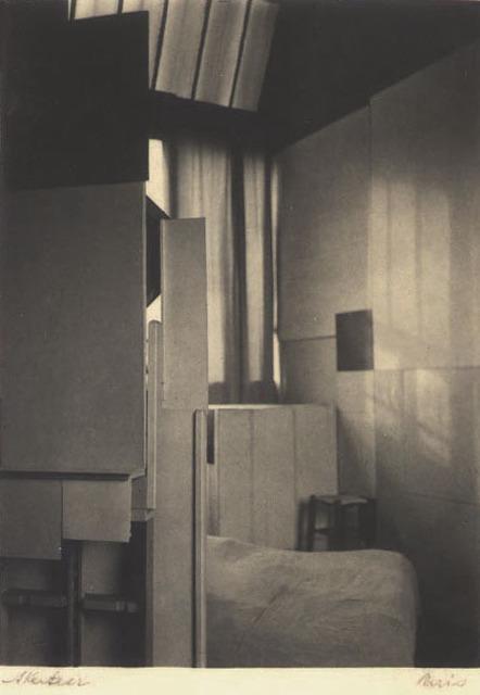 , 'Atelier Mondrian, Paris,' 1926, Edwynn Houk Gallery