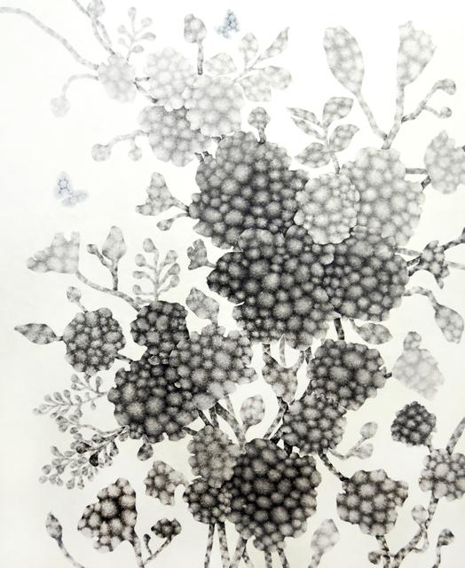 , 'Blossom05,' 2015, Artflow