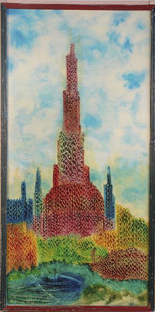 , 'Rainbow Complex Exterior, June 1978,' 1978, Fleisher/Ollman