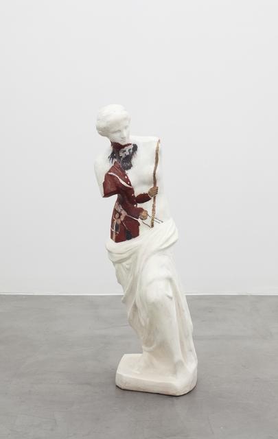 , 'Los infernales de Venus, 2018,' 2018, Hache Gallery