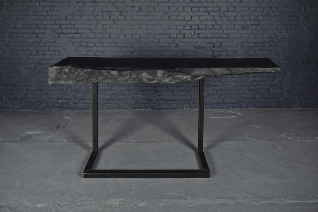 , 'Console table ,' 2015, Galerie Yves Gastou