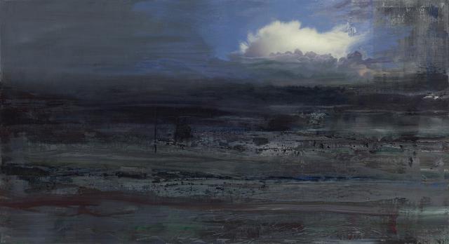 , 'Land,' 2016, Galleri Magnus Karlsson