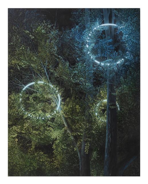 Melanie Siegel, 'Untitled', 2018, Evelyn Drewes Galerie