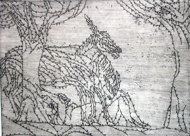 , 'Espina,' , Stern Fine Art