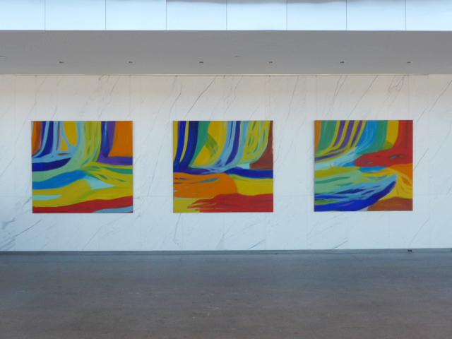 , 'One World Trade Center Series,' 2014, Edelman Arts
