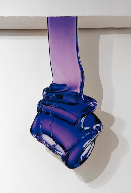 , 'Ghost in the Liquid Room (Purple Honey),' 2016, Roslyn Oxley9 Gallery