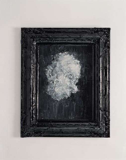 , '人头,' 2010, Aye Gallery