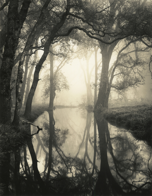 , 'Backwater,' 1998, Photography West Gallery
