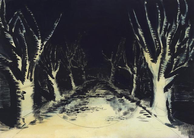 , 'Untitled [Way],' 2012-2014, LETO