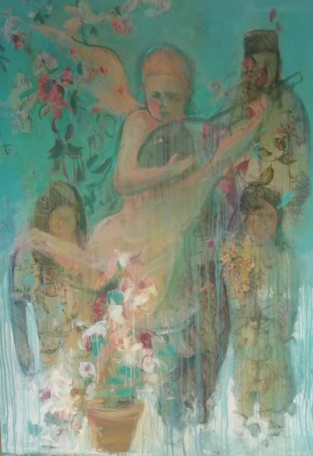 , 'Untitled,' 2015, Advocartsy