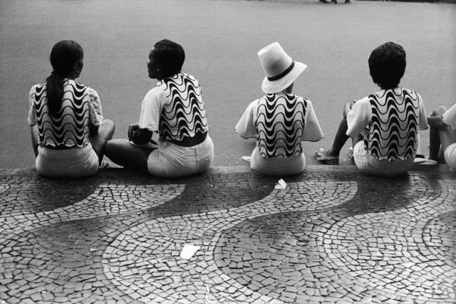 , 'sem título,' 1970, Galeria da Gávea