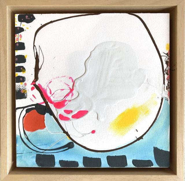 Teresa Roche, 'Central Park Coffee Break 11', Miller Gallery Charleston