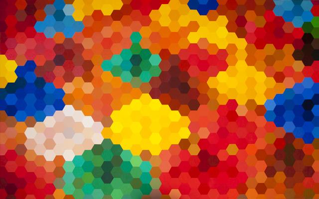 , 'Monte de Color,' 2013, Fabien Castanier Gallery